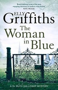 The Woman In Blue
