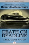 Death on the Deadline