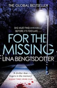 For the Missing