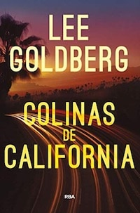 Colinas de California